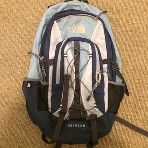 The North Face Handbags - The North Face Heckler Backpack
