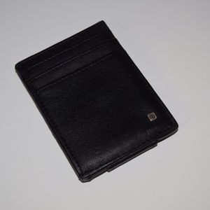 Element Other - Element card holder with money clip 💳