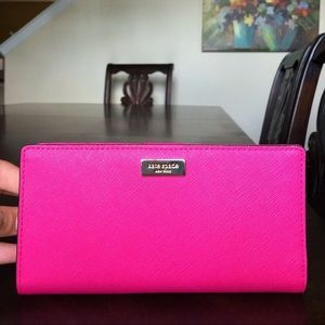 kate spade Handbags - Kate Spade ♠️ Stacy Wallet