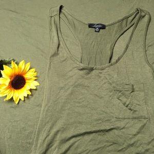 Soprano Dresses & Skirts - Soft Olive Maxi Dress 🍾