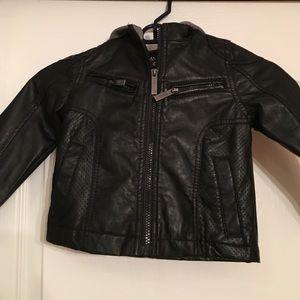 Urban Republic Other - Urban Republic faux leather coat