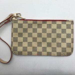 Louis Vuitton Handbags - Louis Vuitton Damier Wallet Purse