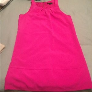 isabel & nina  Dresses & Skirts - Isabel & Nina pink zip back dress size 6