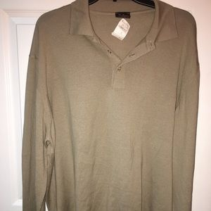 Neiman Marcus Other - ✅2 for $15 NWT Men's Neiman Marcus Beige