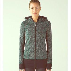lululemon athletica Jackets & Blazers - Lululemon daily practice jacket zip up