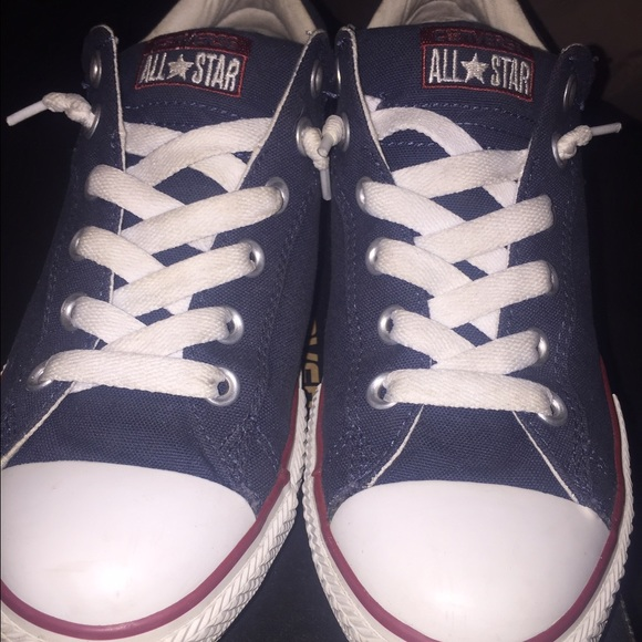 bc180fbab4f30 Converse Shoes -  20 on Vinted