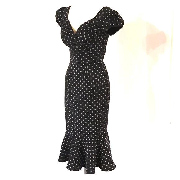 52131bd256c ... Alicia Estrada Pin Up Dress. M 587ec6d3d14d7b96400093cf