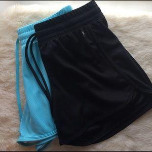 Danskin Pants - 💙Workout shorts bundle🖤