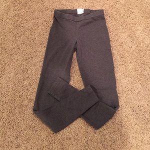 BP Pants - BP Gray Leggings