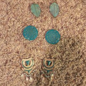 Earring bundle