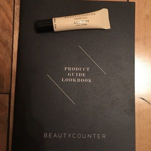 beautycounter Other - Beauty counter any time eye cream