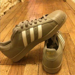 Adidas Shoes - Custom Ordered Adidas Superstar Sneakers