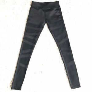Boutique Pants - Ballerina mesh leggings *Last Pair*