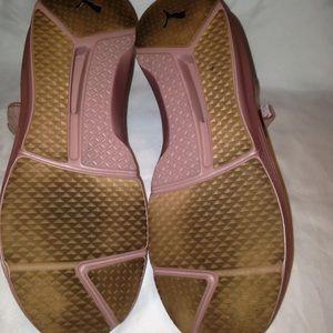 Puma Shoes - Puma fierce Kylie rose gold high top sneakers 9.5 e98e5c976