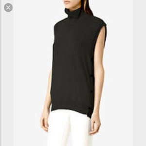 All Saints Sweaters - NWT All Saints Alna Funnel Neck Sweater top