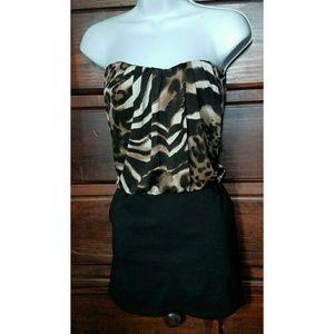Dresses & Skirts - 💟 BUNDLE SALE 💟 Cute mini Dress with Pockets
