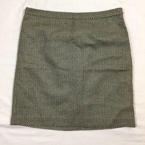 LOFT Dresses & Skirts - NWT Skirt Fun Pattern