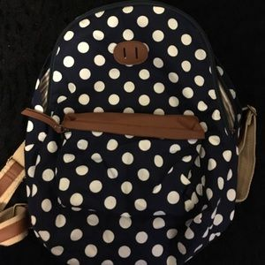 Steve Madden Handbags - Steve Madden backpack
