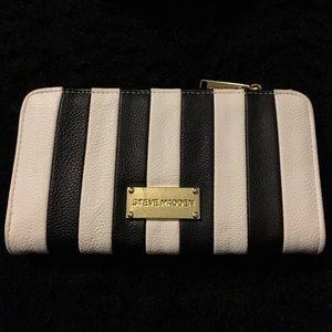 Steve Madden Handbags - Stripped Steve Madden wallet