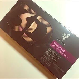 Younique Other - Younique 3D+ Fiber Lashes Mascara NEW