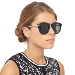 Karen Walker Accessories - Karen Walker Harvest sunnies