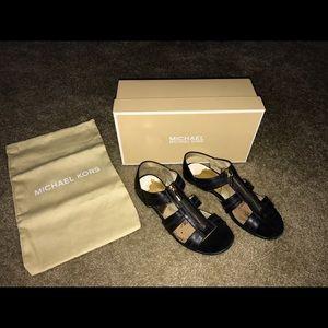 Michael Kors Shoes - MICHAEL KORS SANDALS. US SIZE 7