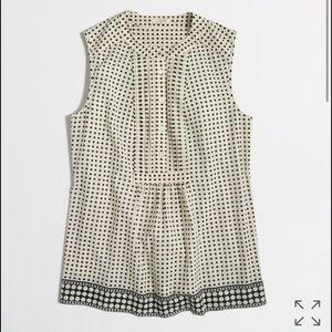 J.Crew Factory Tops - Jcrew blouse