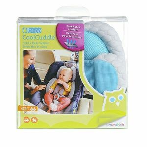 Munchkin Other - Brica Cool Cuddle Head Support