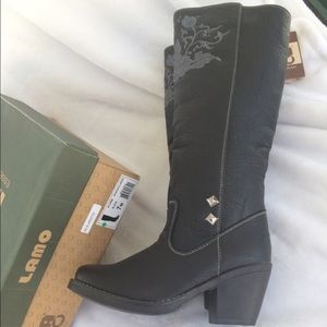 Lamo Shoes - Lamo Rockstar Boot