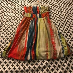American Rag Dresses & Skirts - Multicolored Dress