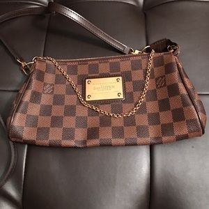 Louis Vuitton Handbags - Louis Vuitton over shoulder purse/clutch