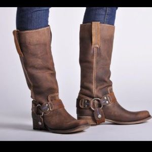 Bed Stu Shoes - Bed Stu Opal Boots Size 8 👢👢