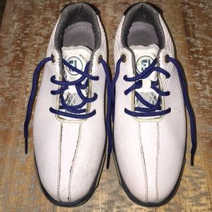 FootJoy Shoes - Junior's FootJoy golf shoes! 🏌