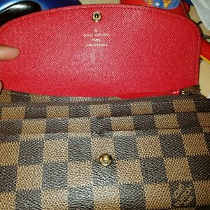 Louis Vuitton Handbags - Wallet