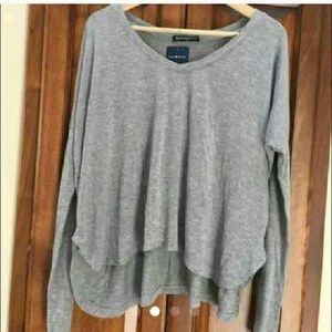 Brandy Melville Tops - Nwt Bramdy Melville slouchy top