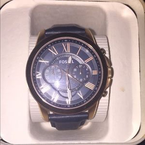 Fossil Other - Men's Fossil Watch