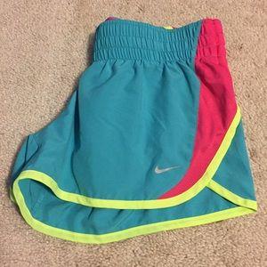 Nike Pants - Nike Running Shorts