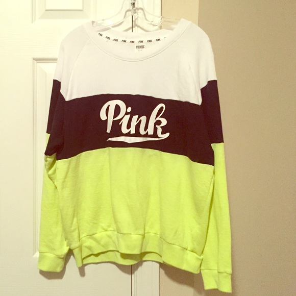 71% off PINK Victoria's Secret Sweaters - ❌Finale Price❌Victoria ...