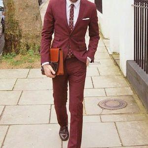 Doublju Other - Doublju men's slim fit suit