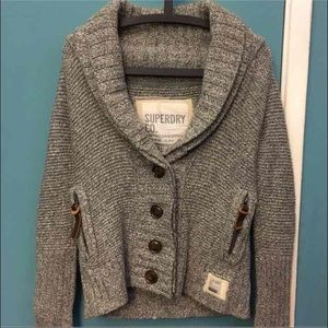 Superdry Co. Sweater