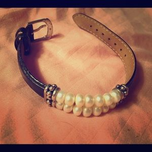 Honora Jewelry - Honora authentic pearl bracelet