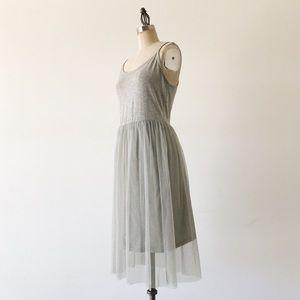 Topshop Dresses & Skirts - TOPSHOP | Ballerina Midi Dress