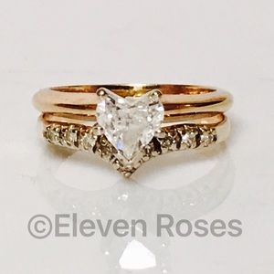 Engagement & Wedding Rings on Poshmark