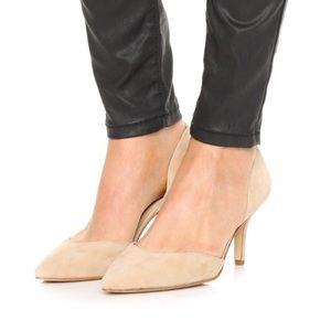 Sam Edelman Shoes - Sam Edelman D'orsay Pumps