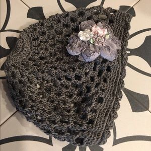 Nordstrom Baby Other - Handmade Knit baby hat 0-12 month