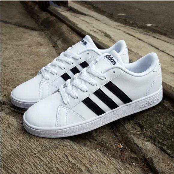 Adidas Neo Baseline Youth