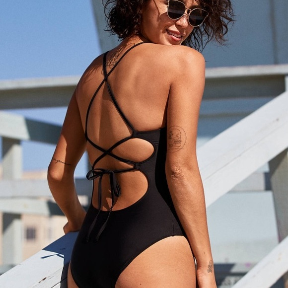 85eaedabdd50b aerie Other - Aerie One Piece Swimsuit