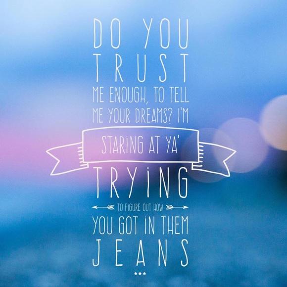 Denim - Jeans! Denim! Dungarees!