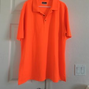 Other - Men's polo shirt,size XXL