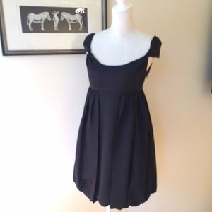 Laundry by Design Dresses & Skirts - Laundry by Design LBD cap sleeve bubble dress 4